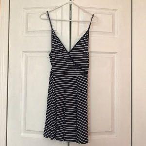 Rue 21 striped dress